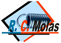 Fabricação de Molas e Artefatos metálicos - RC Molas