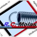 Fabricante de molas helicoidais