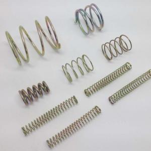 Molas de compressão fabricante